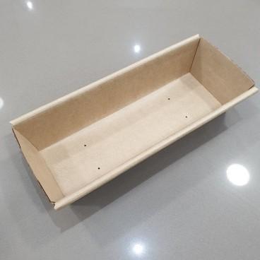 Molde para hornear de cartón