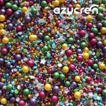 Sprinkles Feliz Azucren