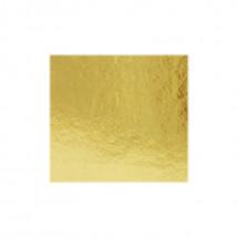 Base oro/plata 25x25 cm Azucren
