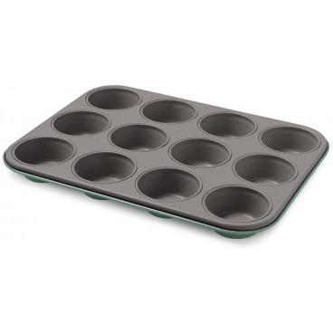 Bandeja cupcakes verde Guardini