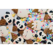 21/07 Macarons animales SweetMoses