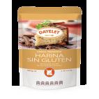 Harina sin gluten Dayelet