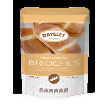 Dayelet Brioches 400 gr