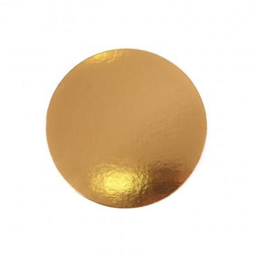 Base oro 20 cm Azucren