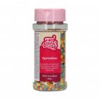 Funcakes Mini confetti color fuerte