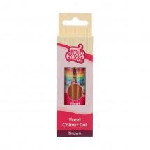 Colorante marrón Funcakes