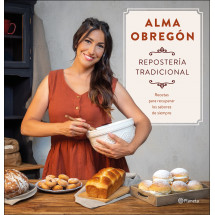 PERVENTA Repostería tradicional - Alma Obregón