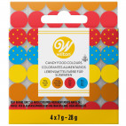 Colorantes para chocolate Wilton