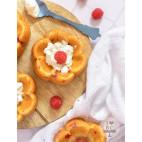 Curso Bundt Cakes Therapy - I love Bundcakes