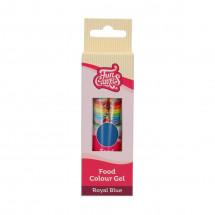Colorante Royal Blue Funcakes