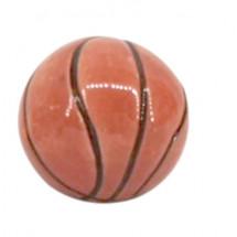 Figura roscón balón baloncesto