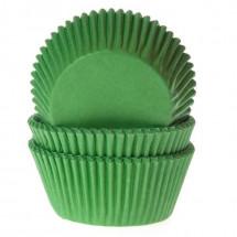 Cápsulas verdes. HoM.