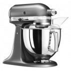 Kitchen Aid Artisan Plata Medallon