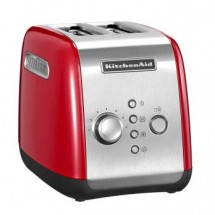 Tostador Kitchen Aid P2 Rojo
