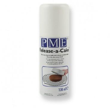 Spray desmoldante PME 100 ml.