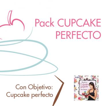 Pack Cupcake perfecto