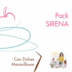 Pack sirena