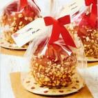 Kit manzanas de caramelo Wilton