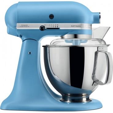 Nueva Kitchen Aid Artisan Azul terciopelo