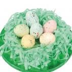 Molde 6 mini huevos