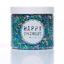 Mermaid's Secret Happy Sprinkles