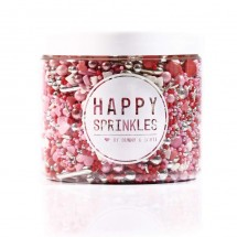 Be Mine Happy Sprinkles