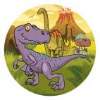 Oblea dinosaurios 20cm