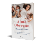 PREVENTA - Maternidad Real. Alma Obregón.