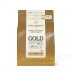 Callets Chocolate blanco 30,4% Gold