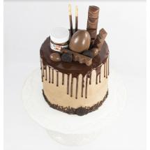 23/05 Drip cake ¡te llevas tu tarta!